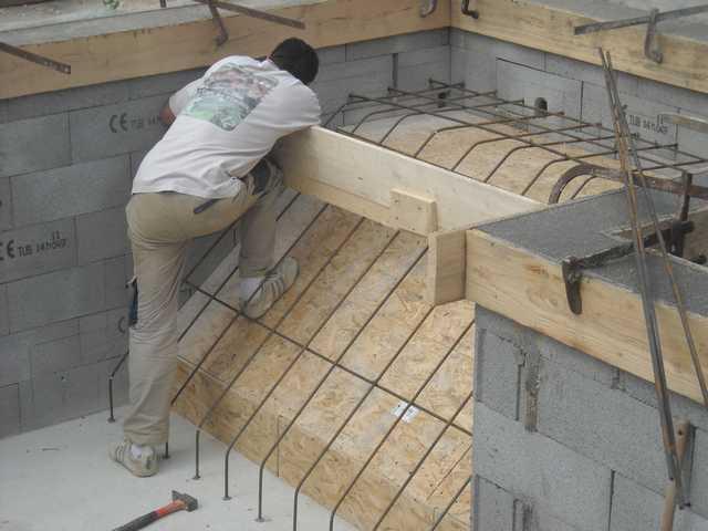 Radier piscine - Temps de sechage dalle beton pour marcher dessus ...